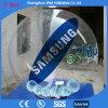 Sfera ambulante personalizzata del Aqua dell'aerostato dell'acqua di stampa di marchio per gli adulti