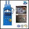 Prensa plástica hidráulica/máquina usada de la embaladora de la ropa para la venta