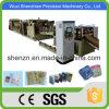 Il PLC gestisce il rullo che alimenta la macchina del sacchetto della carta kraft