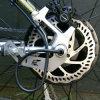 ブラシレス電気バイクモーターキット(53621HR 170CD)