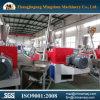 Linha de produção elétrica plástica da tubulação do PVC