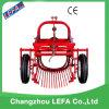 中国の金の製造者の一学年のトラクターの小型農場のポテト収穫機