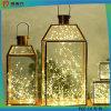 Indicatore luminoso impermeabile della stringa della sfera del LED con la lampadina di 40mm (SL1014-002)