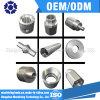 Präzision CNC-Teile mit Nickel des Chrom-(Chrom Schattierung), Chrom - Überzug