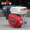 Motore di benzina di lunga durata chiave di tempo di inizio 7HP 4 del colpo raffreddato ad aria del bisonte (Cina) BS170f per la bicicletta