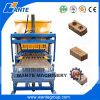 Máquina do bloco da argila do modelo novo Wt4-10/fatura de tijolo para a venda