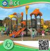 Traumland Series Large Plastic Playground Equipment für Kids (KY-10123)