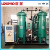 Generador de Nitrógeno Psa para la Industria Química