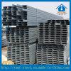 Purlins da seção do material de construção C do telhado da construção de aço