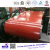 Большая катушка качества PPGL/PPGI стальная с отделкой краски