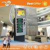 Estación de carga del teléfono, armario del teléfono celular, armario inteligente
