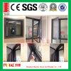 Ventana de aluminio y puerta del diseño moderno para los hogares