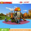2016 새로운 디자인 활주 (HD16-008B)가 옥외 운동장 장비에 의하여 농담을 한다