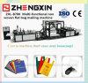 Non сплетено рециркулируйте мешок делая машину с High Speed (ZXL-B700)