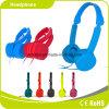 De kleurrijke Hoofdtelefoon van Kinderen voor Muziek