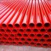 pipe de béton de Rcc de pipe de boum de Schwing de pipe de la distribution de 4m