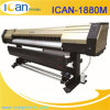 ICAN-1880m alta resolución híbrido impresora UV Digtal con Gh2220 del cabezal de impresión