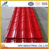 Hoja de acero revestida del material para techos del color de la alta calidad en venta