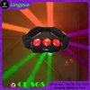 Свет спайдера луча UFO 9X10W СИД Moving головной миниый