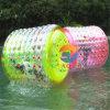 Цветастый раздувной шарик ролика Zorb для гулять воды