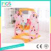 Deerlet Art-Baby-Plastikinnenschwingen eingestellt (HBS17007C)