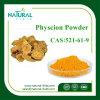 Nahrungsmittelergänzungs-Pflanzenauszug-Rhabarber-Auszug Physcion Puder