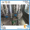 Máquina que capsula de la botella automática del animal doméstico de cuatro pistas
