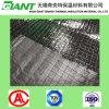 Tissu de maille en verre de fibre de papier d'aluminium