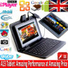 7 Android 4.0 СРЕДНЕЕ 512MB/4GB PC Q88 Allwinner A13 таблетки Google дюйма Android