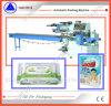 SWA-450 Machine van de Verpakking van de Luiers van de baby de Automatische