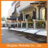 Solución del estacionamiento del poste de Mutrade 2300kg dos