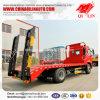 Venta directa de la fábrica 11 toneladas de la máquina segador del transporte de carro inferior de la base