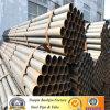 Gute Qualitätsdünne Wand-milde kohlenstoffarmer Stahl-Schwarz-Rohre
