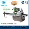 バター流れのパッキング機械価格の安定したパフォーマンス自動Pratha Chappati