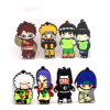 Laufwerk Wholesale Cartoom Naruto USB-Flash USBMemory Card Flash Disk USBStick Pendrives USBFlash Card Memory Stick USB Drive Thumb Drive