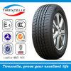 Neumático del vehículo de pasajeros del neumático 225/55r95V 16 de la polimerización en cadena del neumático radial