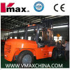 10ton Diesel Forklift mit CER Strandard