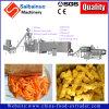 기계를 만드는 Nik Naks 생산 라인 Cheetos