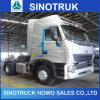 Sinotruk HOWO 336HP 371HP 트랙터 트럭