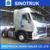 Sinotruk HOWO 336HP 371HP Traktor-LKW