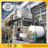 Chaîne de production automatique de machines de papier de soie de soie de toilette