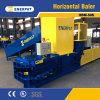 Horizontal automático Baler para Waste Paper Recycling