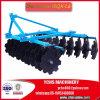 De landbouw Tractor van JM van de Schijf van de Plicht van de Uitloper Lichte Eg Opgezette