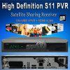 HD Linux-Betriebs-System STB, DVB-S2