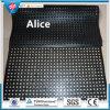 De antibacteriële Mat van de Vloer/Antistatische RubberMat/de AntislipMatten van de Keuken