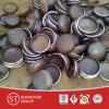 Protezioni della conduttura del acciaio al carbonio