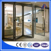 Double Glazing Aluminium Windows et Doors Supplier-- (BY379)