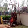 installations de foret portatives de puits d'eau de 100m