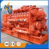 In het groot 10kw aan de Generator van de Macht van het Gas 1200kw