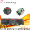 16 Port-Massen-SMS Modem USB-G/M GPRS, G-/Mmodem-Lache
